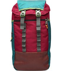 bust rugzak tas multi/patroon eastpak