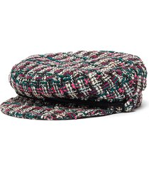 new abby tweed sailor hat