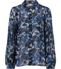 blus gertieiw shirt
