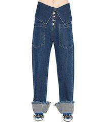 marquesalmeida fisherman jeans