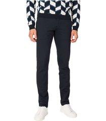 vanguard v65 chino dressed twill jog 5287 chino's blauw