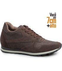sapatenis sneakers alth 8605-03-café-37
