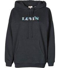 sweater levis graphic rider hoodie