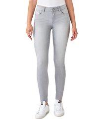 dl1961 florence instasculpt skinny jeans, size 25 in alcott at nordstrom