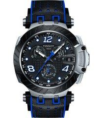 reloj tissot hombre t115.417.27.057.03