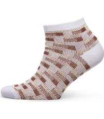 junco dollie sock lingerie socks footies/ankle socks beige becksöndergaard