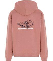oamc subterraneas hoodie