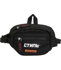 heron preston heron preston mini fanny pack