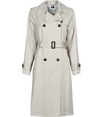 trenchcoat tommy hilfiger db lyocell fluid trench