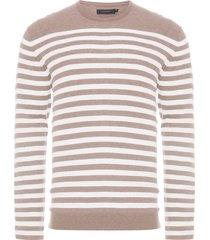 blusa masculina alec - bege