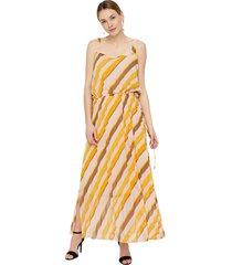 live strap dress