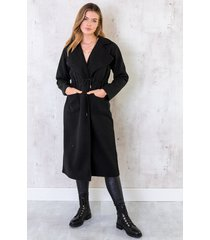 fleece jas marant zwart