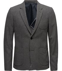 rosevelt, blazer blazer colbert grijs bruun & stengade