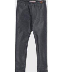 leggings gris boboli