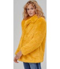 fuskpäls vmboa bella faux fur jacket