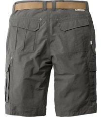 shorts & skärp killtec grön::antracitgrå