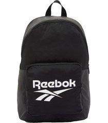 maletas reebok cl fo backpack