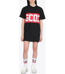 gcds band logo dress