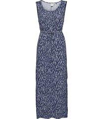 ihlisa dr13 dresses everyday dresses blå ichi