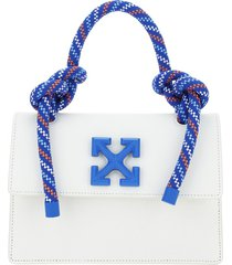 off-white 14 gummy jitney handbag