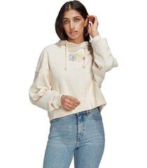 chaqueta adidas originals mujer adicolor essentials