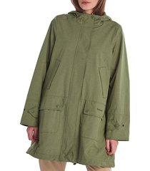 lottie hooded waterproof jacket