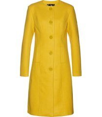 cappotto (giallo) - bpc selection