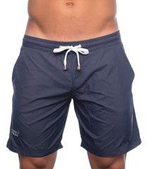 zwembroek nit oscar long shorts
