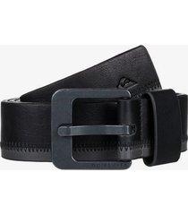 the stitchout faux leather belt
