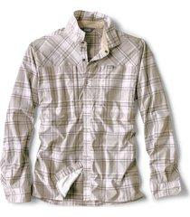 men's pro stretch long-sleeved shirt