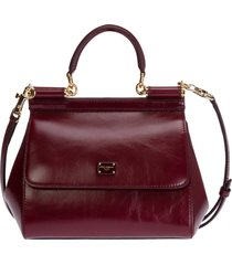 dolce & gabbana sicily handbags