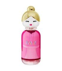 perfume benetton sisterland pink raspberry feminino eau de toilette 80ml único
