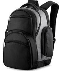 mochila com compartimento térmico topget tgm7 preta
