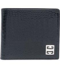 8cc leather wallet black