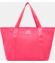 sundek palm beach - borsa mare in mesh