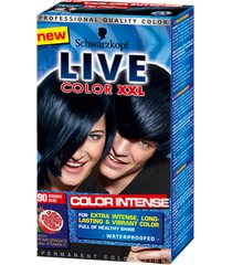 live 90 cosmic blue