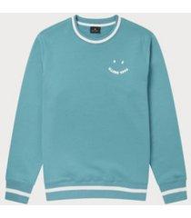 ps paul smith men's sweatshirt