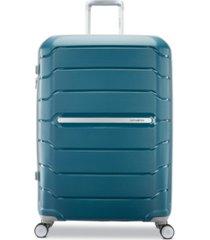 "samsonite freeform 28"" expandable hardside spinner suitcase"