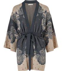 cardigan free at last kimono