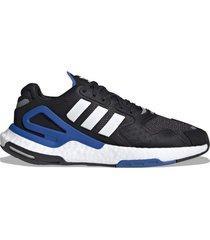 zapatilla negra adidas originals day jogger