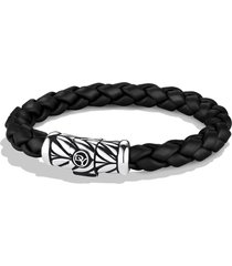 men's david yurman chevron bracelet