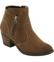 earth women's ralston bootie women's shoes