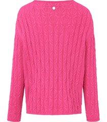 trui van lieblingsstück roze