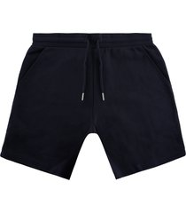farah vintage durrington shorts | true navy | f4hsb077-412
