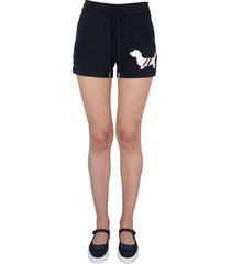 thom browne hector shorts