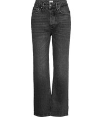 lollo jeans rechte jeans grijs twist & tango