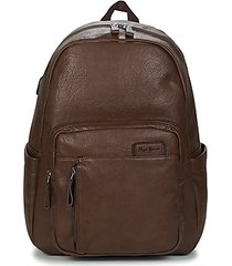 rugzak pepe jeans wilton laptop backpack