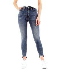 calvin klein j20j213313 jeans women denim