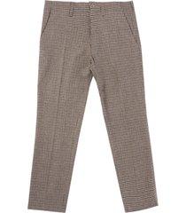 jj emlyn jordan trousers - grey
