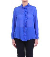 overhemd aglini 136659